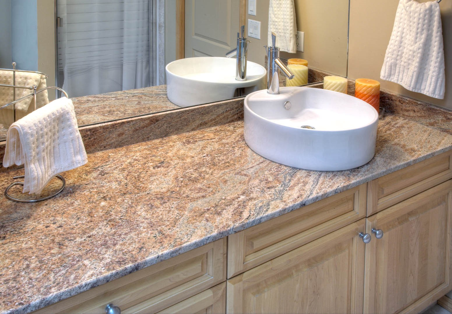 Incroyable Calgary Bathroom Counters By Silkstone And Granite