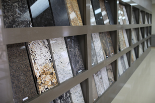 Our extensive selection of Granite Countertops